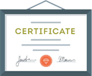 Proitce_Live project_Valuable Certificate